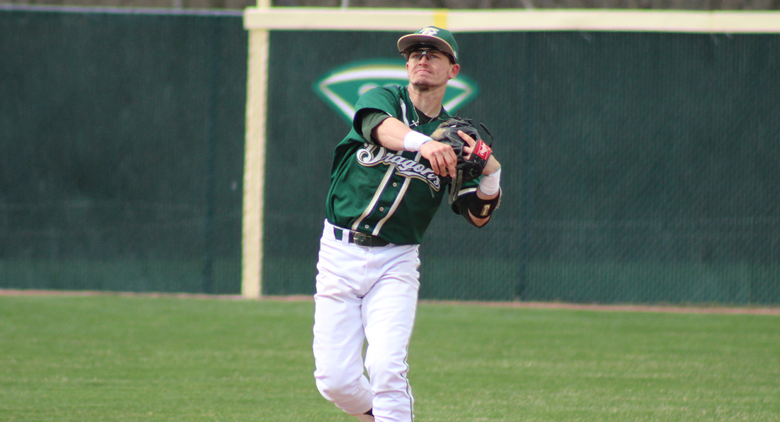 Errors Hurt Dragons, Fall to Pioneers