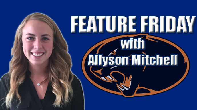 Feature Friday with Bailey Mitchell