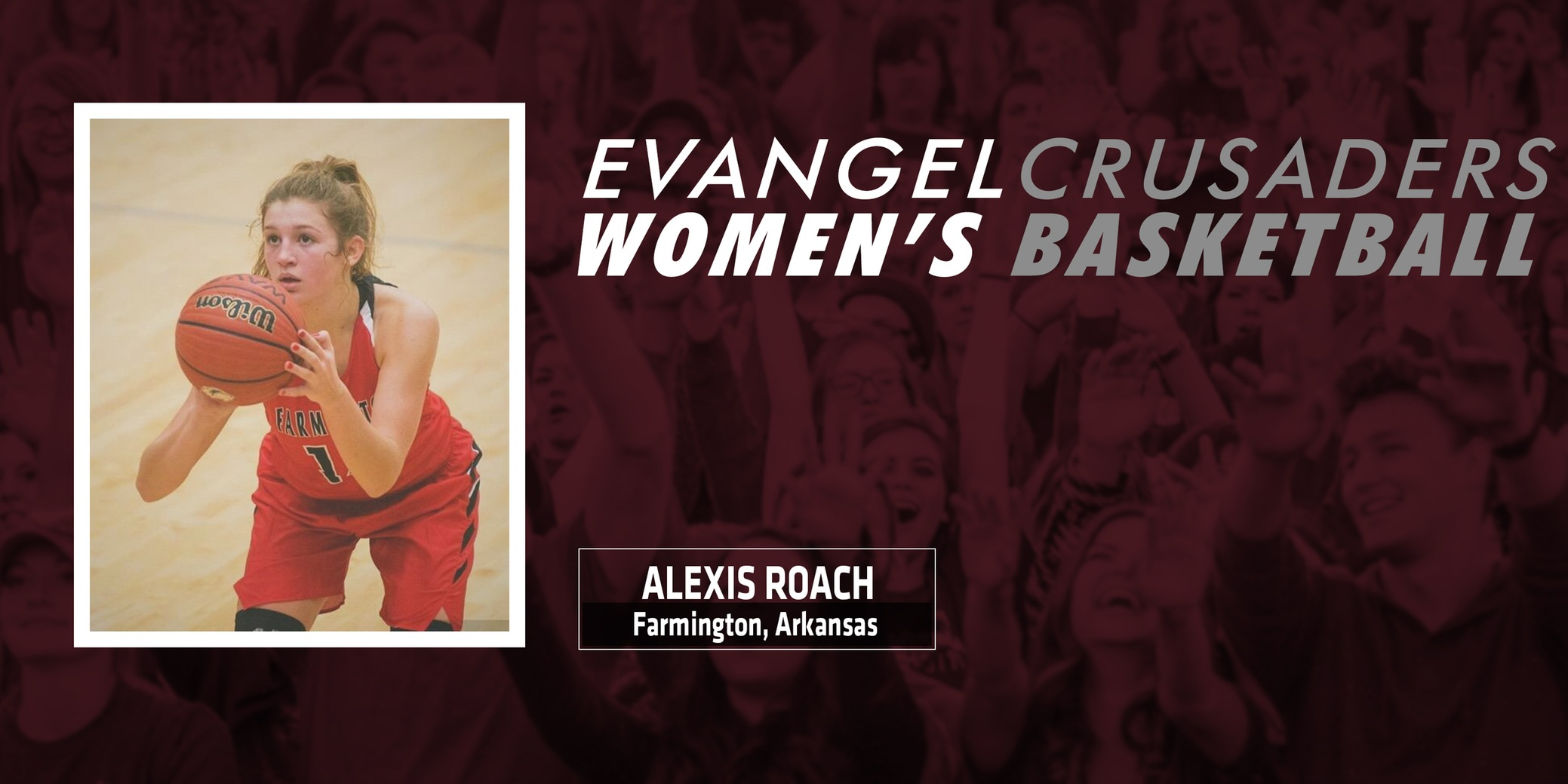 Alexis Roach to Join Evangel Women's Basketball in 2019-20