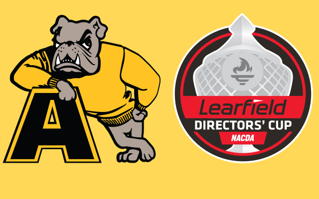 @AdrianBulldogs Finish in Top-25 Percent of NACDA/Learfield Division III Directors' Cup for 2017-18 Campaign