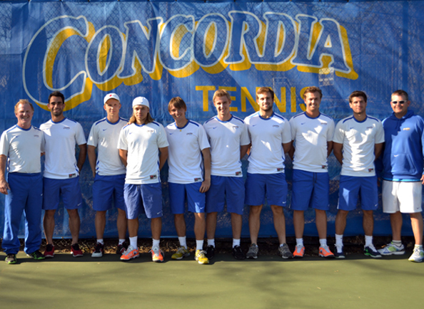 No. 6 Concordia Ends NCAA Run with a 5-0 Loss to No. 1 Barry in National Semifinals