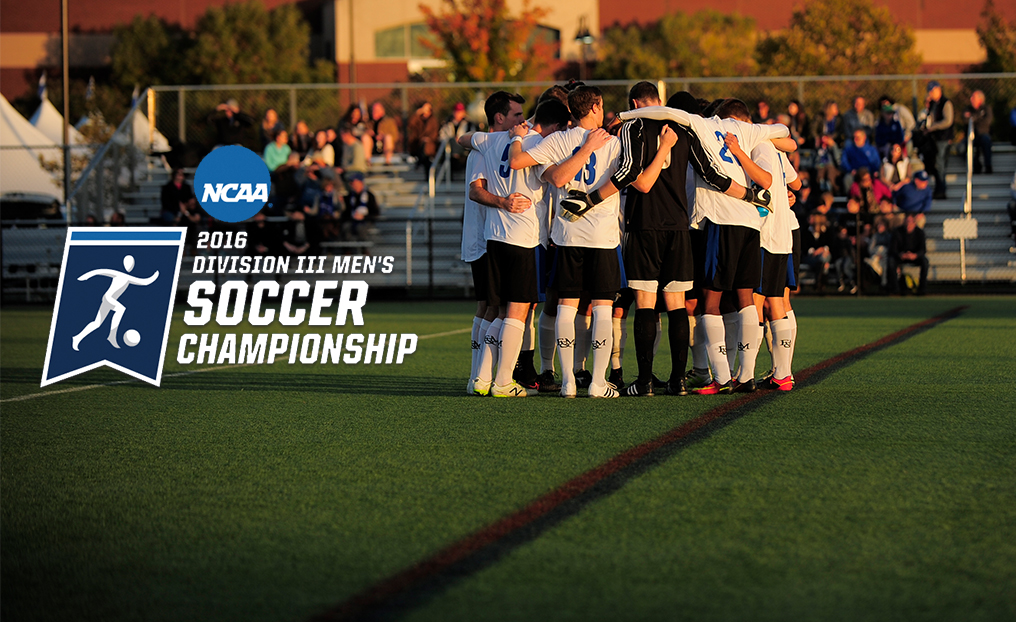 Men's Soccer to Host NCAA First, Second Rounds