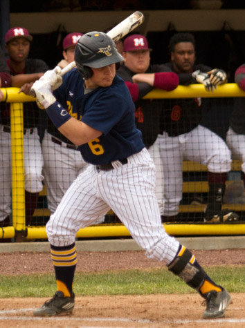 No. 9 Birmingham-Southern Baseball Defeats Emory & Henry 14-7, Wednesday Evening