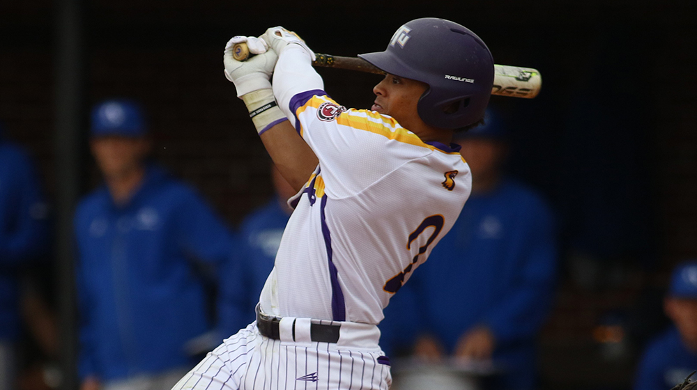 Bullpen, home run ball lift Golden Eagles over North Alabama