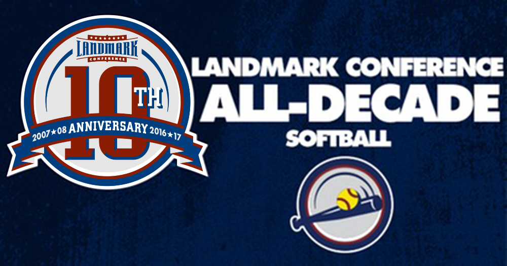 Rizzi '12 Selected to Landmark Softball All-Decade Team