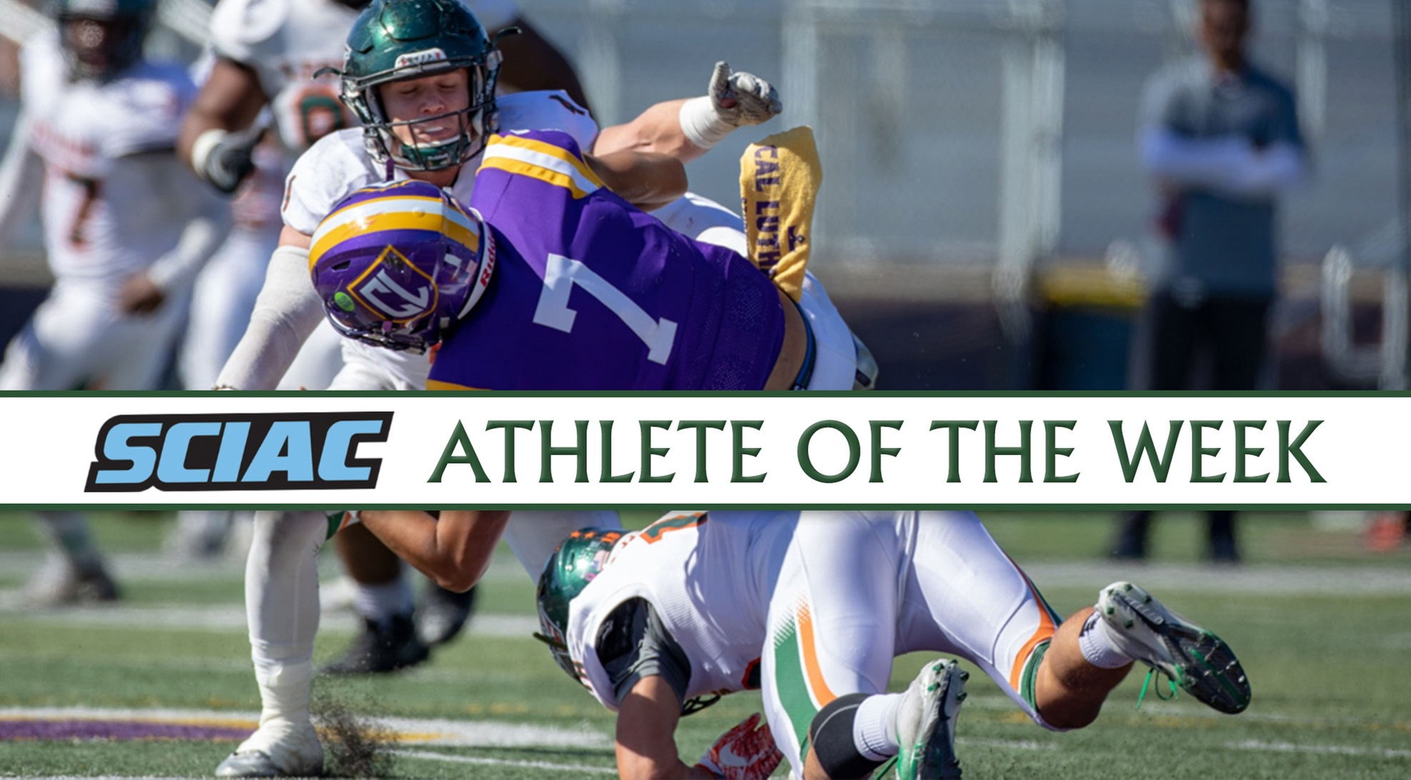 Johnson Named SCIAC Athlete of the Week