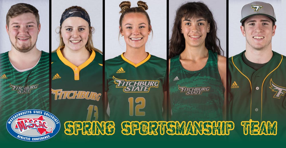 2019 MASCAC Spring Sportsmanship Teams Announced