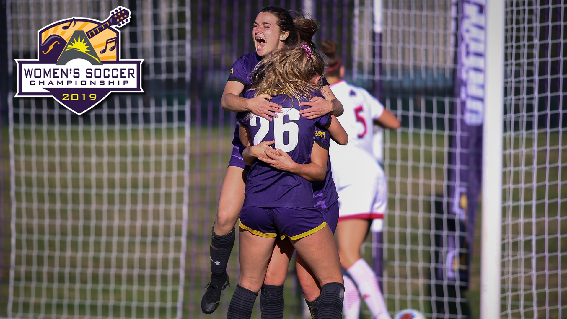 No. 2 Lipscomb Advances to Fifth Consecutive Women's @ASUNSoccer Championship Final