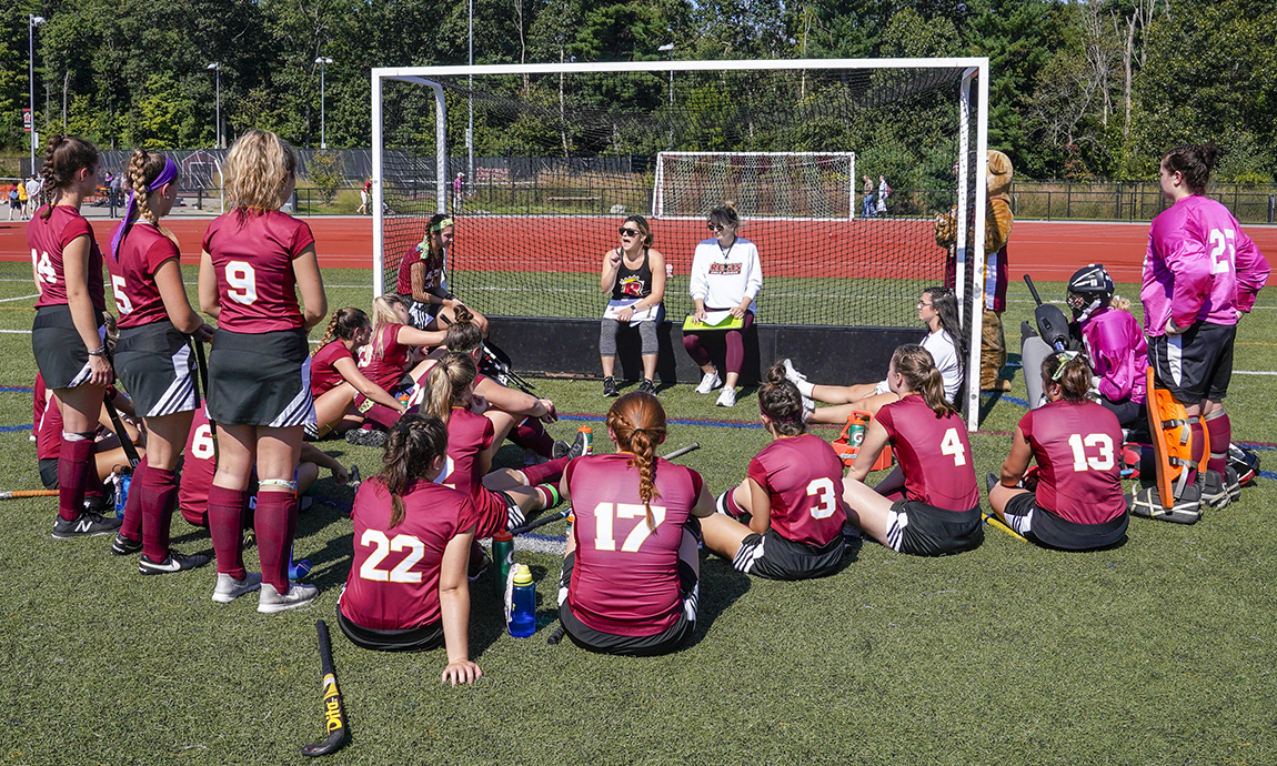 Regis Field Hockey to Host One-Day Clinic August 10