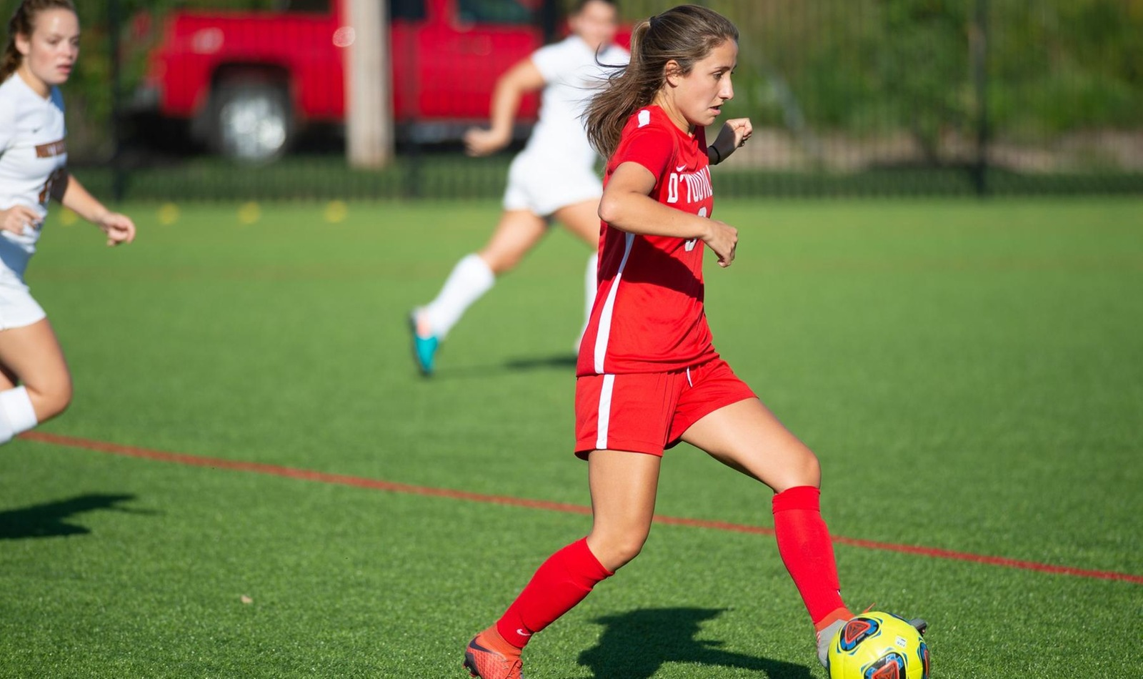 Weekend Closes with Spartans Loss against Potsdam