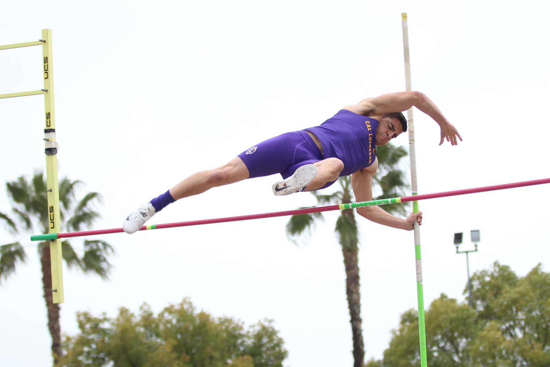 Le Doux-Hayes, Rouse & Wiley Complete Day One of Jim Klein Combined Events