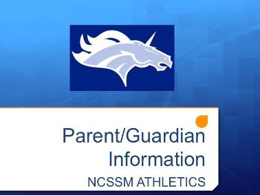 NCSSM Launches Family Page