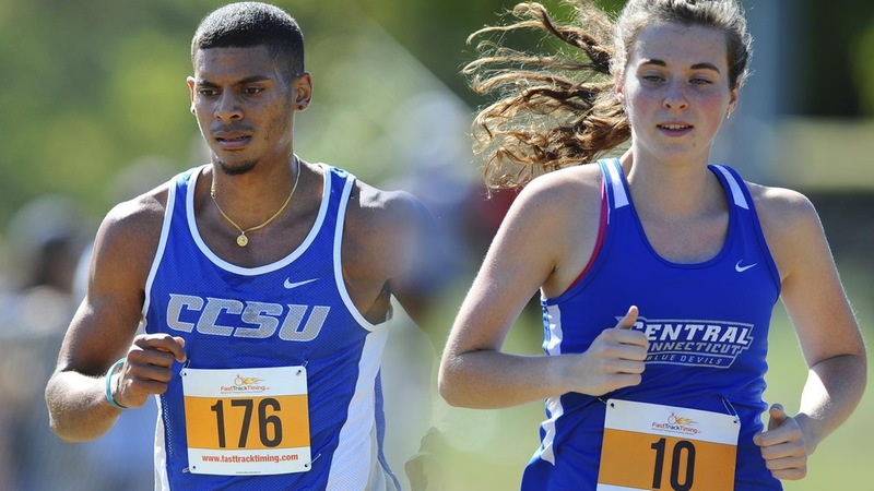 Cross Country Hosts 15th Annual CCSU Mini Meet on Friday