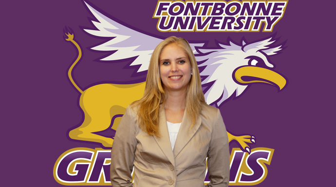 Behind The Desk: Maria Buckel, Fontbonne University