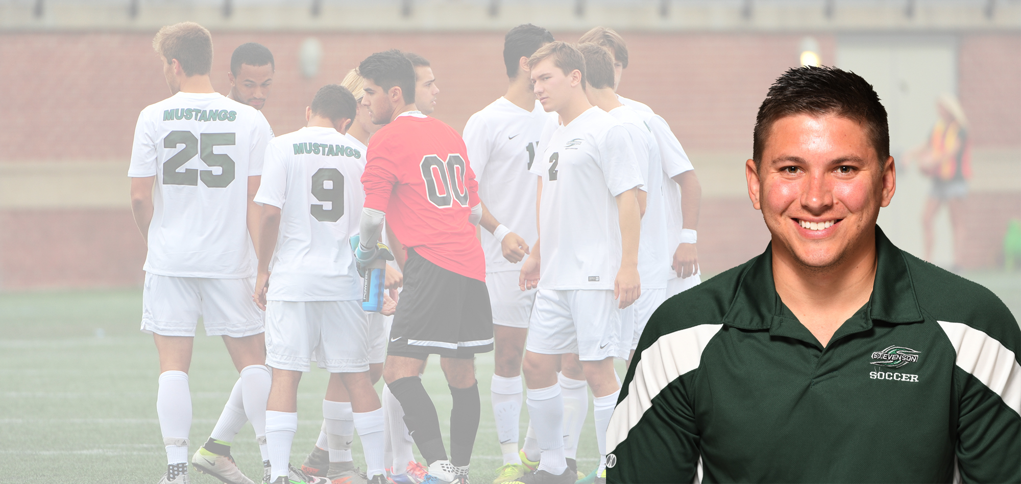 Andrew Bordelon Accepts Position at Northern Illinois, Steps Down as Men's Soccer Coach