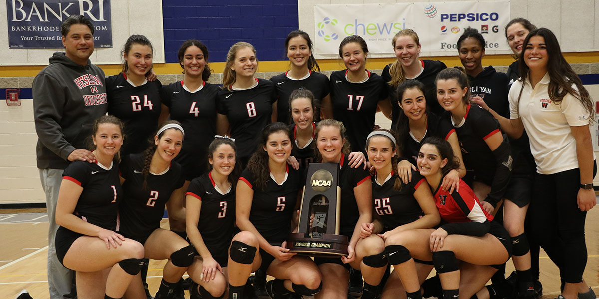 Wesleyan Advances to Elite Eight! Cardinals Upset No. 2 Johnson & Wales, 3-1