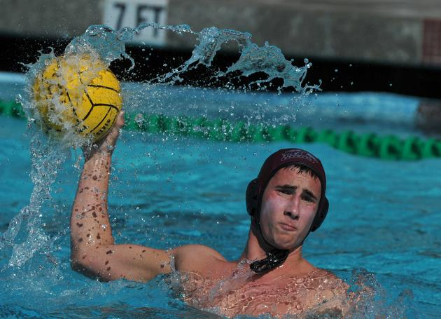 Men's Water Polo Princeton Tournament Preview