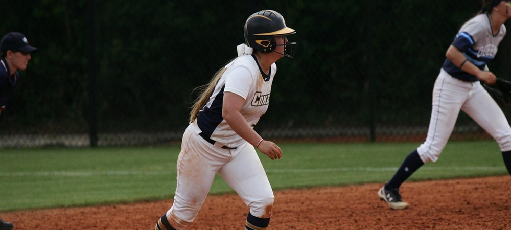 Cobras Use Walkoff, Timely Hitting in Sweep of Catawba