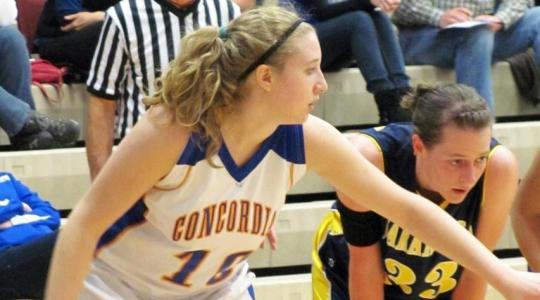 CUW women head to Colorado College Tourney/ The Scouting Report