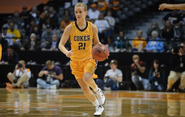 Coker Women's Basketball Going for Six Straight
