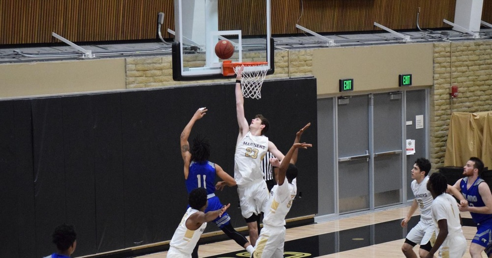 College of Marin Basketball Falls To Thunderbirds 65-54
