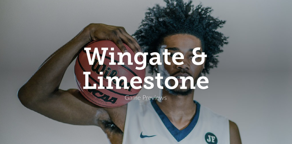 Cobras Set to Face Wingate and Limestone in Mid-Week Contests