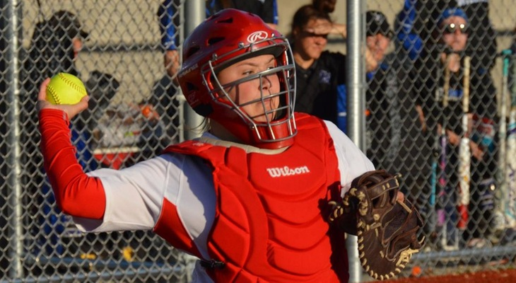 Wells Softball Drops Doubleheader To Penn College