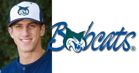 Second Bobcat Baseball Professional Update