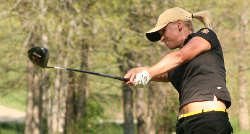 Women's team gets Spring golf season underway in Alabama