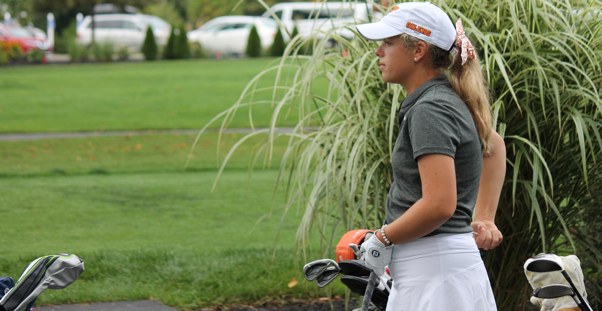 Oilers Take 11th at Peggy Kirk Bell Invite