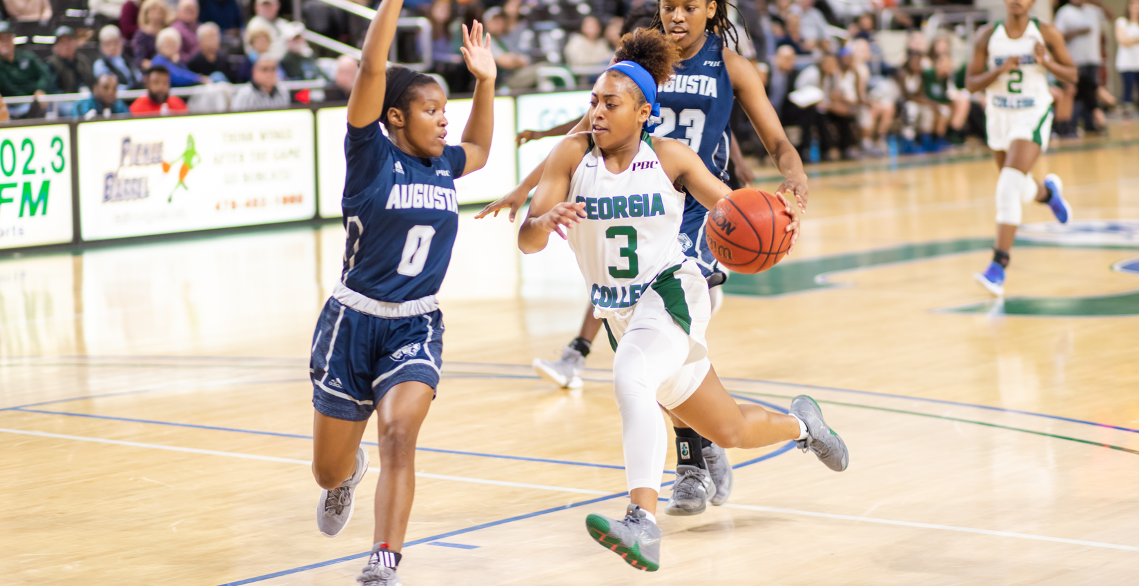 Bobcat Women's Basketball Starts New Season Friday