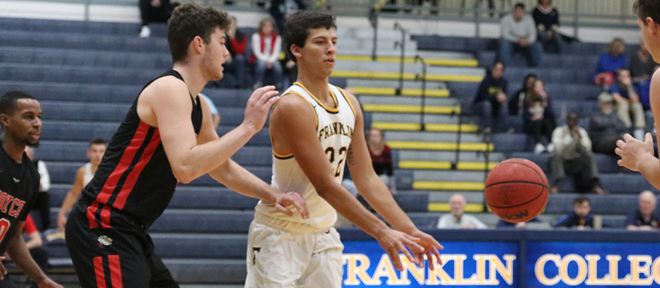 RECAP | Grizzly Reserves Finish with 56 Points Against Earlham on Saturday