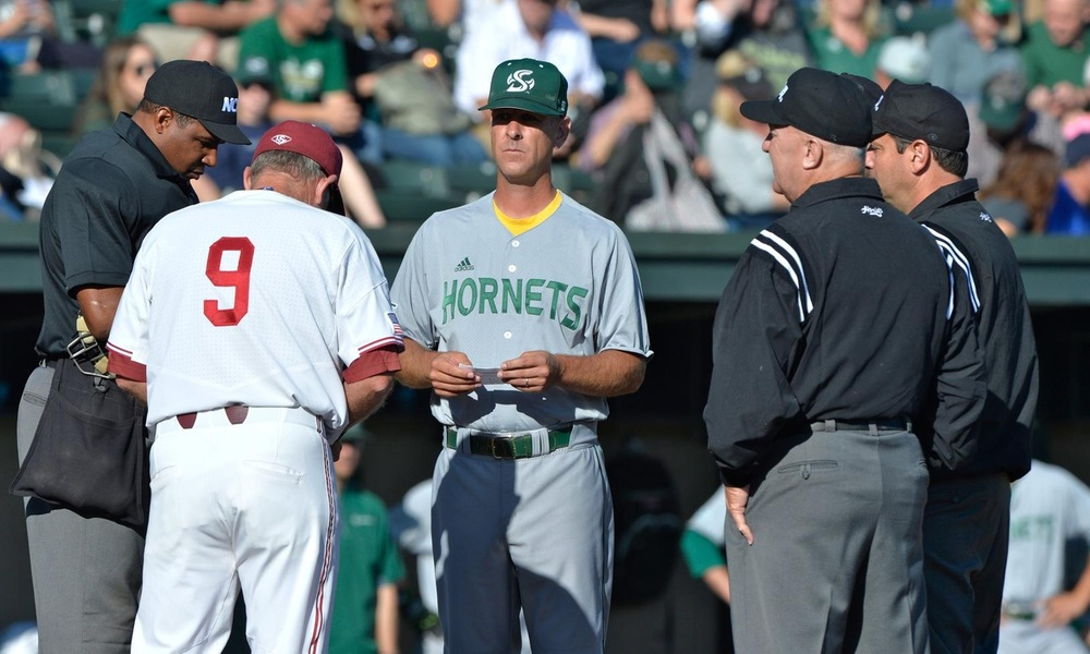 BASEBALL ANNOUNCES CHANGES FOR 2020 COACHING STAFF