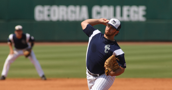 Dewald Chosen Final GCSU Athlete of the Week of 2010