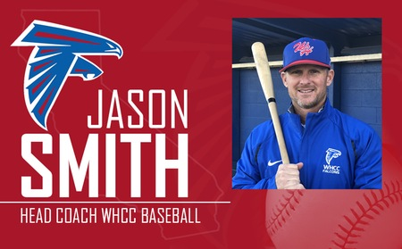West Hills Coalinga announces Jason Smith as head baseball coach