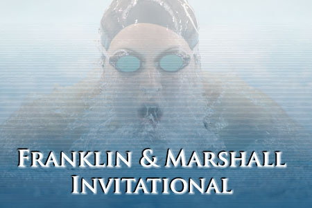 2009 Franklin & Marshall Invitational