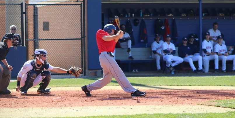 Cardinals Continue GLIAC Play with Split at Lake Erie