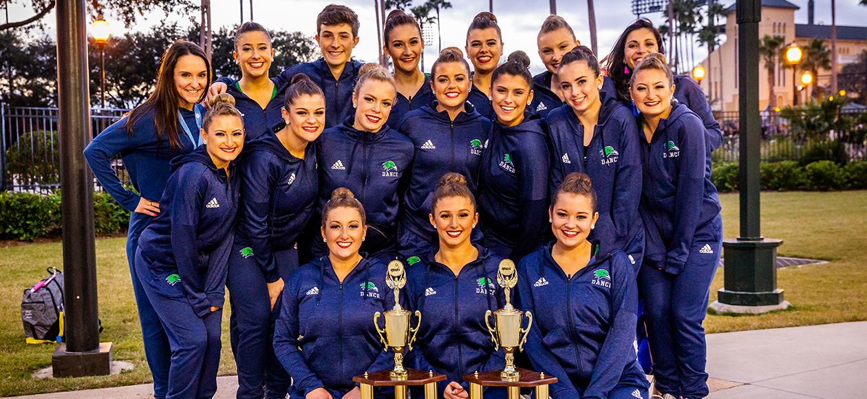 2019-20 Dance Team Auditions (Sunday, May 5)