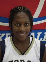 Krystal Thomas full bio