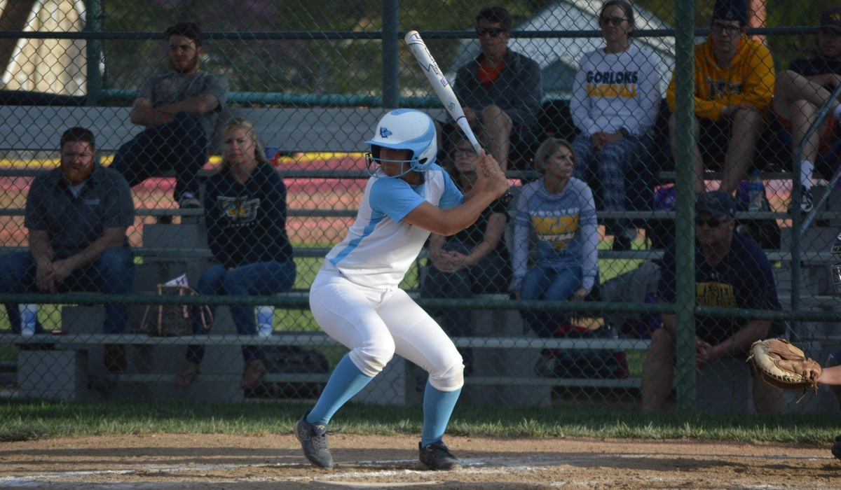 Westminster Softball Falls in SLIAC Championship