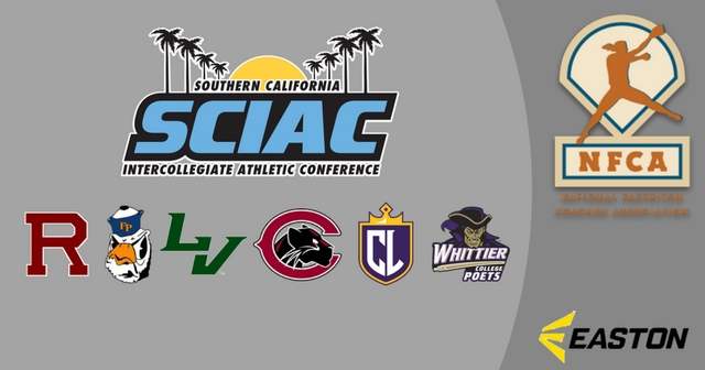 Six SCIAC Softball Teams Garner 2016-17 Easton/NFCA Division III All-Academic Team Honors