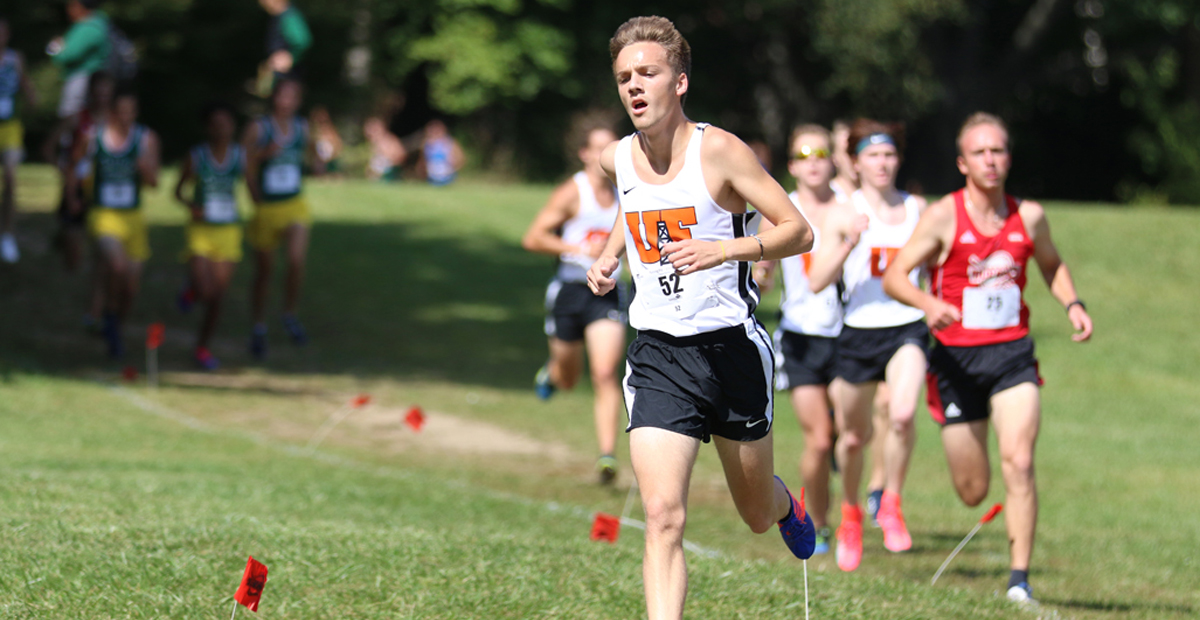 Gleason Leads Oilers at All-Ohio