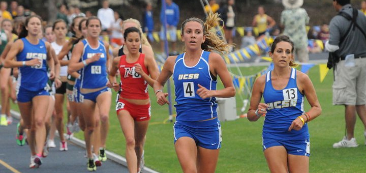 UCSB Kicks Off Outdoor Season With Gaucho Round-Up at Westmont College