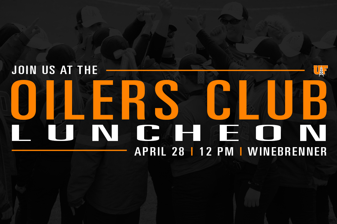 Final Oilers Club Luncheon Slated for Friday