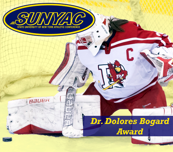 SUNYAC announces Dr. Dolores Bogard Award recipient