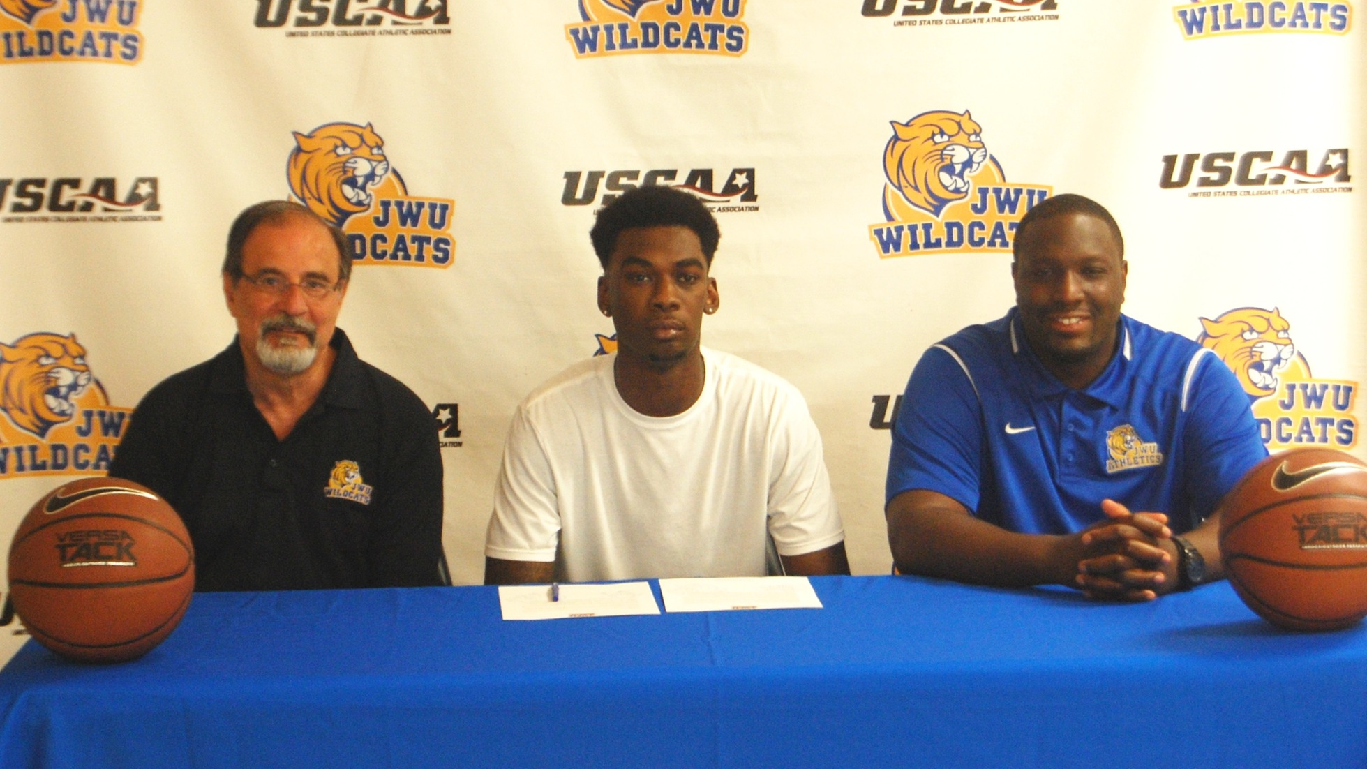 JWU Men's Basketball Adds Standout Transfer Quoyai Shorter