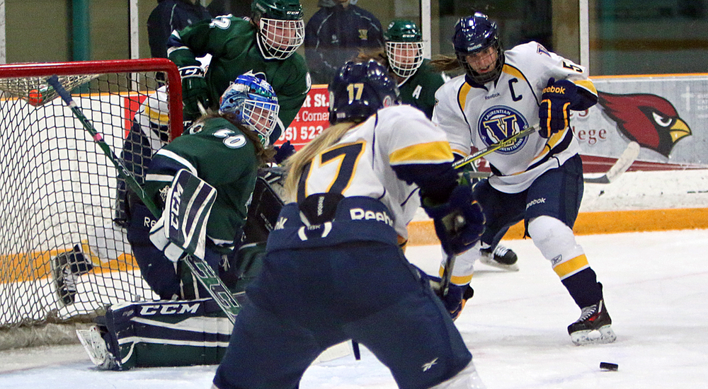 WHKY | Voyageurs Come Up Just Short in Toronto, Fall Into Tie for 6th Place