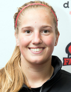 Natalie Warren, Fanshawe Women's Basketball