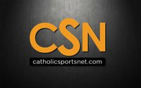 Men's Lacrosse Coach Darryl Delia Featured by Catholicsportsnet.com