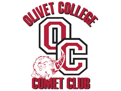 Become a Member of the Olivet College Comet Club